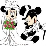 DISNEY WEDDING GIFTS